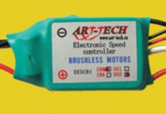 Brushless ESC 10A